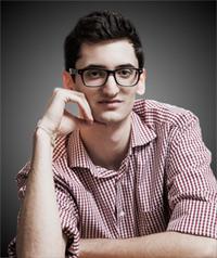 Portrait von Christoph Anastasiades